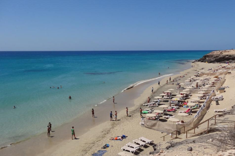 Dreist geprellt! Die Betrüger kamen aus Fuerteventura und hatten bereits die nächste Reise gebucht. (Symbolbild)