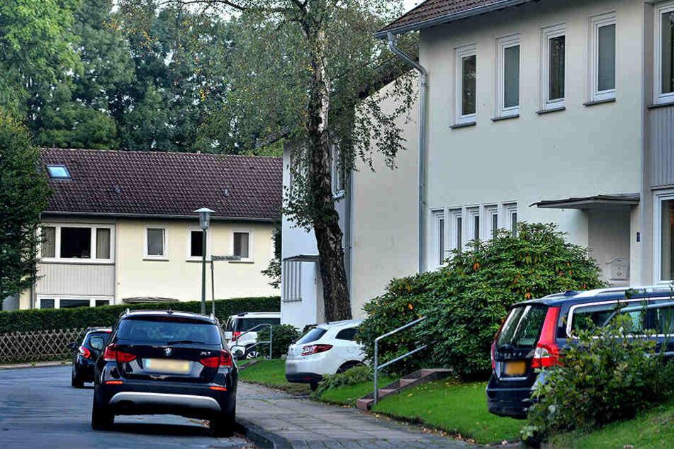 Auch im Bielefelder Stadtgebiet gibt es ehemalige Wohnungen der britischen Streitkräfte.