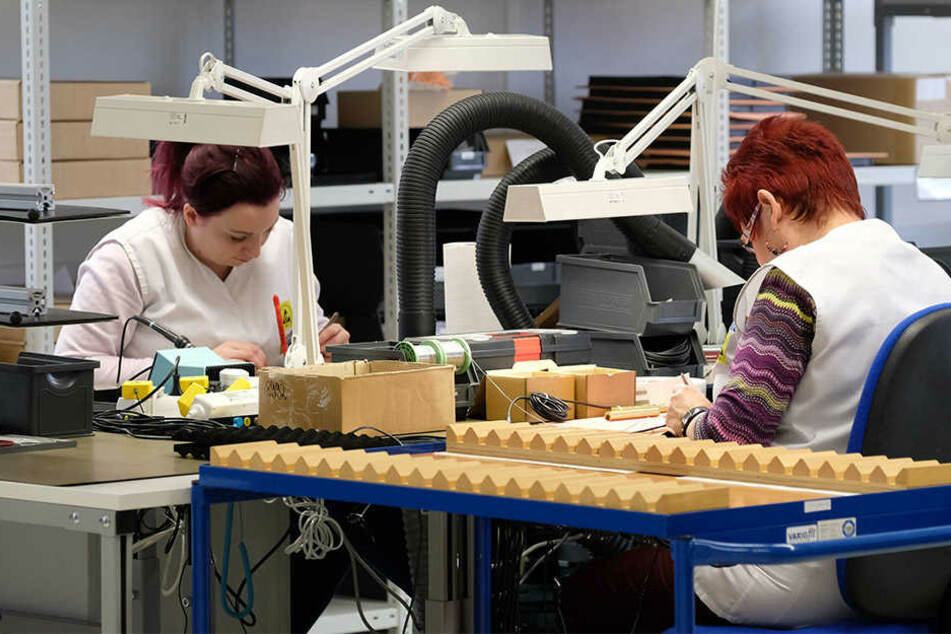 Trendwende in Sachsen: Etwas Gutes hat der Fachkräftemangel