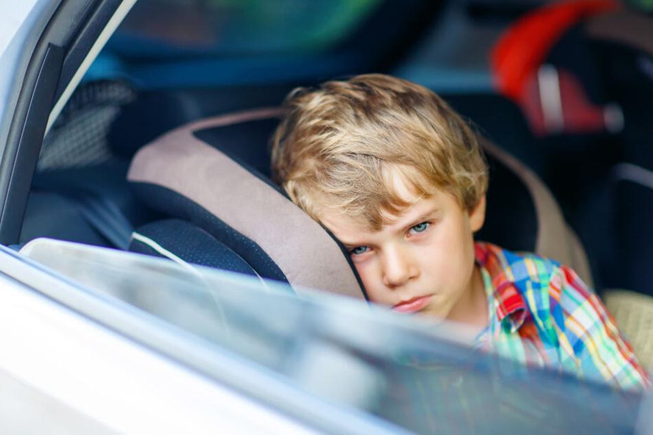 Wer zu Pfingsten mit dem Auto in den Urlaub fahren will, braucht Geduld. (Symbolbild)