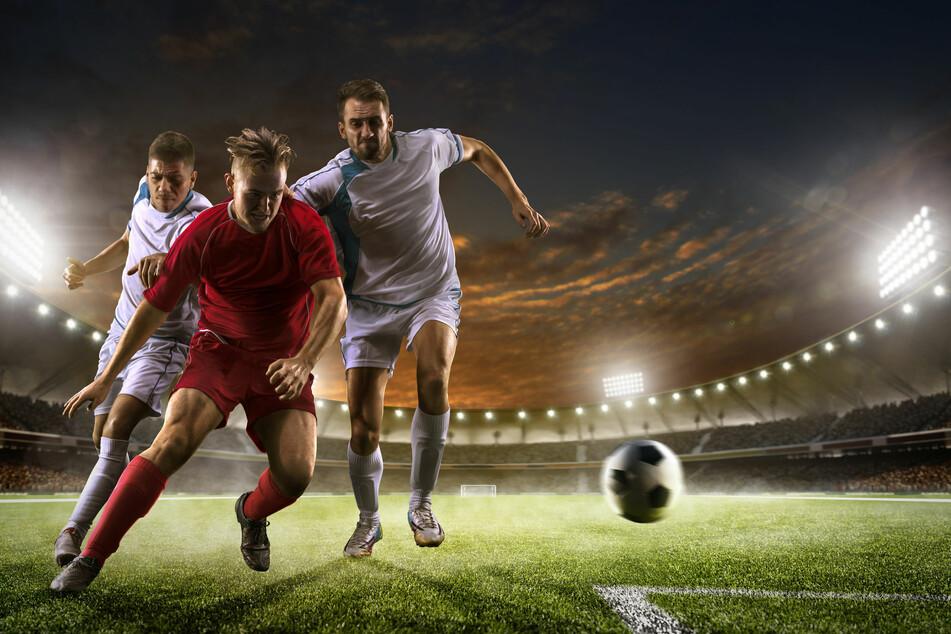 Aktuelle News rund um den internationalen Fußball.