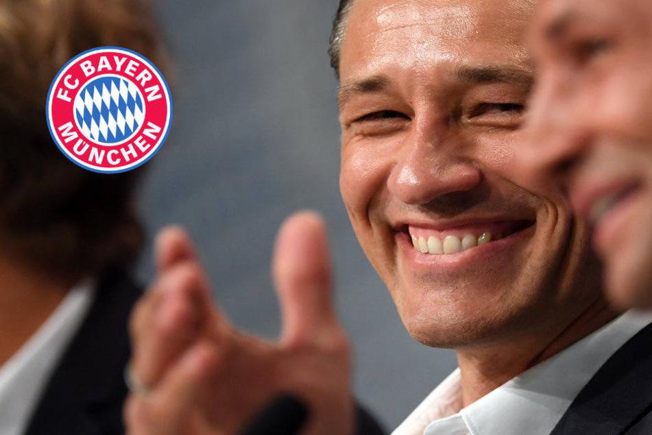 Beginn einer Ära? Kovac über DFB-Spieler, USA-Reise und Trainerteam