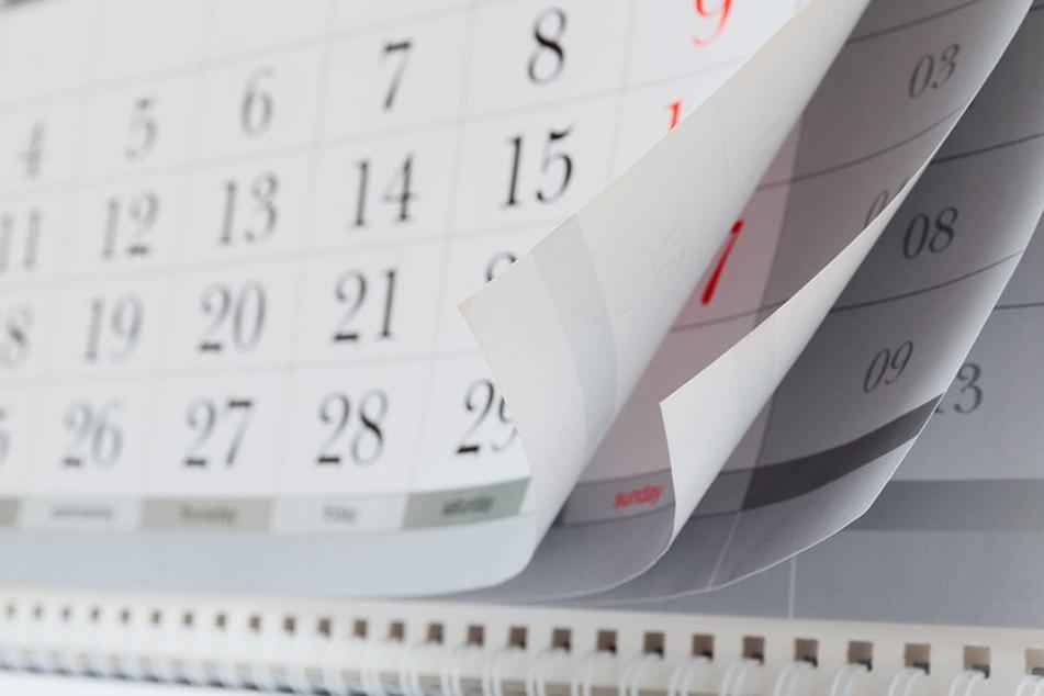 Die Überlegung ist, den 8. Mai im Jahr 2020 zum gesetzlichen Feiertag zu machen. (Symbolbild)