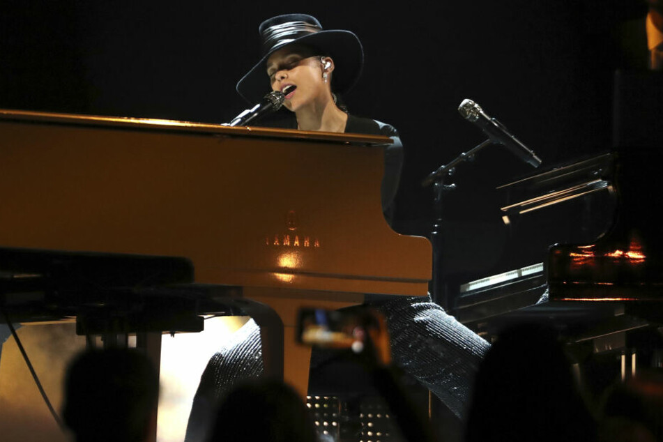 Rapper räumt bei den Grammys ab, doch ist selbst gar nicht anwesend