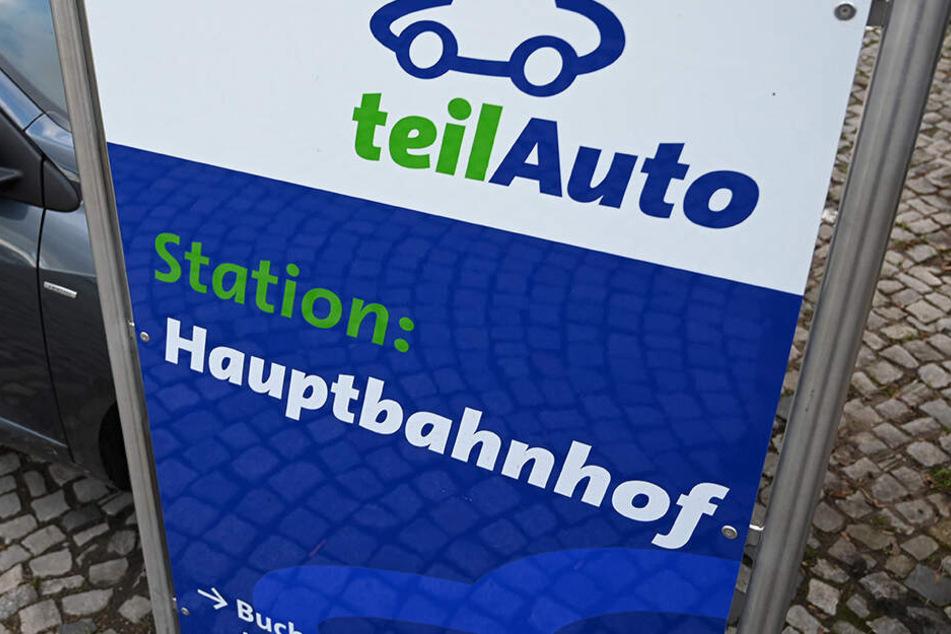 Positive Reaktionen: Carsharing soll in Thüringen attraktiver werden