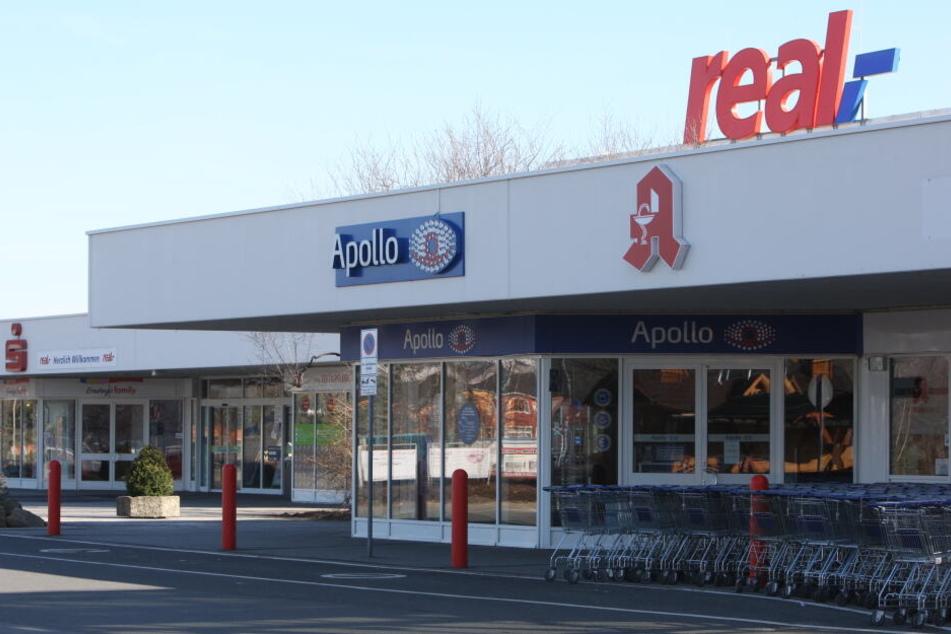 Apollo-Geschäft ausgeraubt, doch Einbrecher lassen Diebesgut zurück