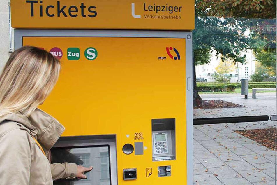 Bus- und Bahnfahrer aufgepasst! Diese neuen Funktionen bieten die Automaten