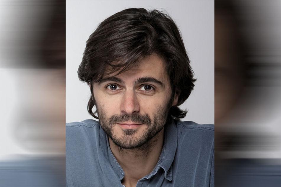 Er deckte den Fälscher-Skandal auf: Juan Moreno (47)