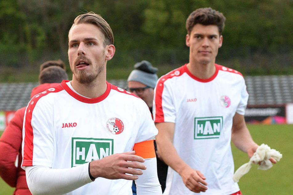 Chemnitzer FC verpflichtet den