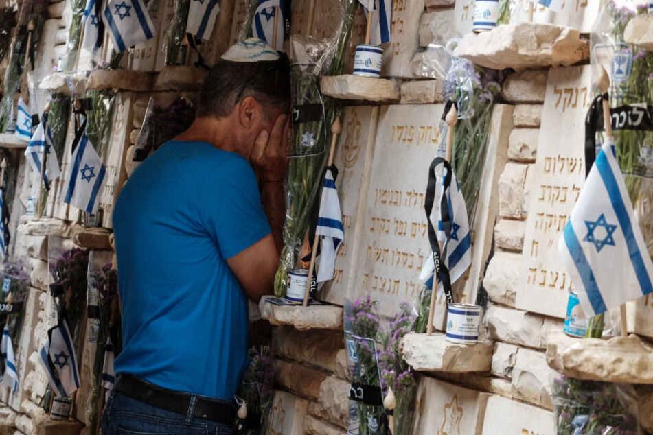 Die Kirche und jüdische Vertreter reisen erstmals gemeinsam nach Israel. (Symbolbild)