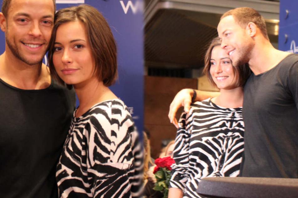 Der Bachelor: Das erste Date in der Öffentlichkeit und Andrej kommt zu spät!