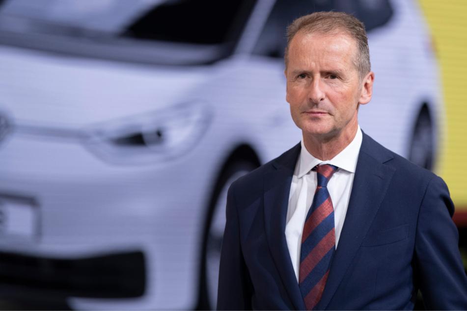 Das sagt der Volkswagen-Chef zu weiteren Kaufprämien
