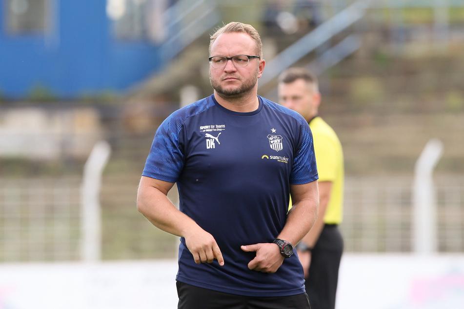 Nach TAG24-Informationen ist Co-Trainer Danny König für die restliche Spielzeit freigestellt.