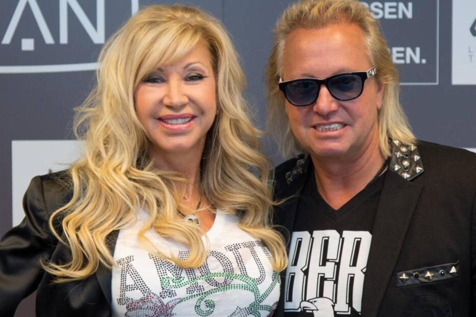 Carmen Geiss (54) und ihr Mann Robert Geiss (55) stammen aus Köln und leben hauptsächlich in Monaco.