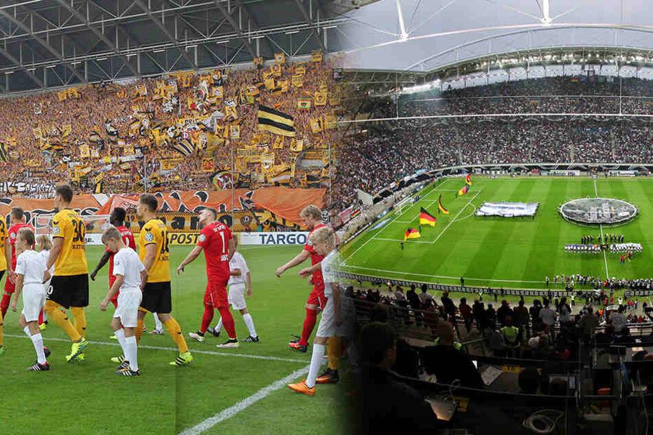 Ranking 2016: DDV-Stadion schlägt Red Bull Arena