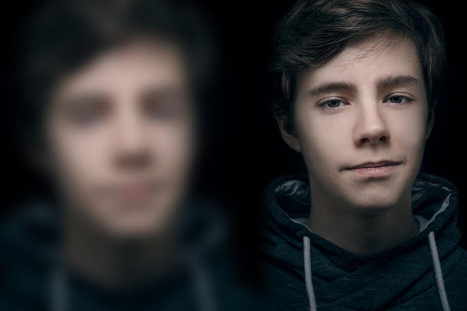 Mit diesem Bild sucht die Brandenburger Polizei nach dem vermissten 15-Jährigen.