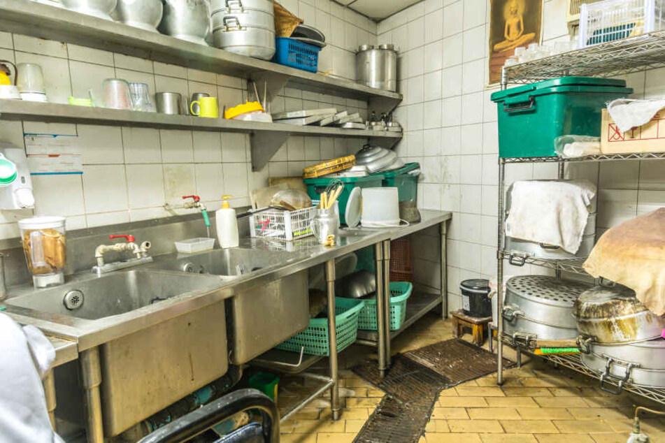"""Über gravierende Hygienemängel in hessischen Gastronomiebetrieben klärt ab sofort das """"VerbraucherFenster Hessen"""" auf (Symbolbild)."""