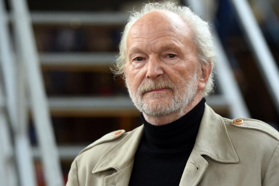 Michael Gwisdek wirkte in zahlreichen Kino- und Fernsehproduktionen mit.
