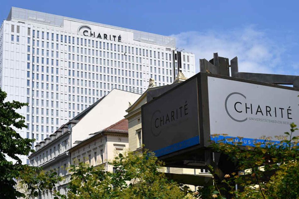 Millionen-Verluste für Charité, weil ausländische Patienten nicht zahlen