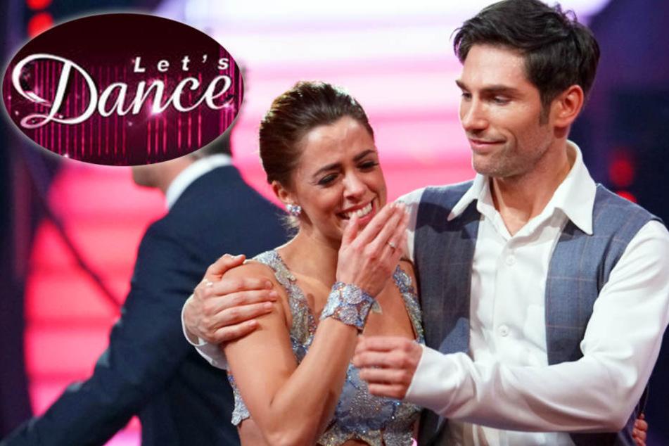 Wird Favoritin Vanessa bei Let's Dance fies gemobbt?