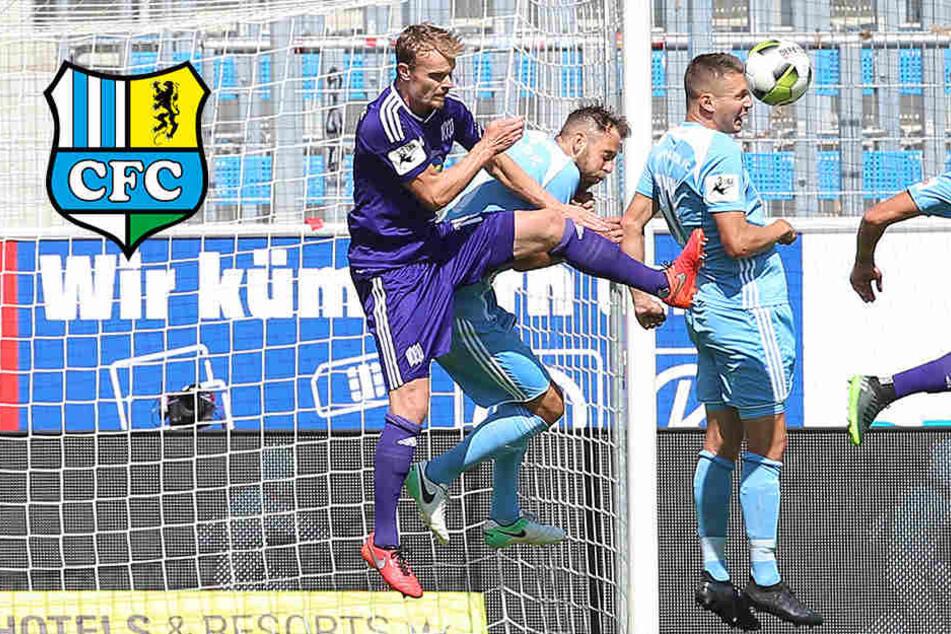 Keeper Kunz sei Dank! Glücklicher Punkt für CFC gegen Osnabrück