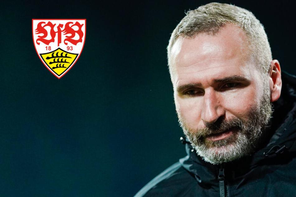VfB Stuttgart gegen Hannover 96: Walters Schicksalsspiel?