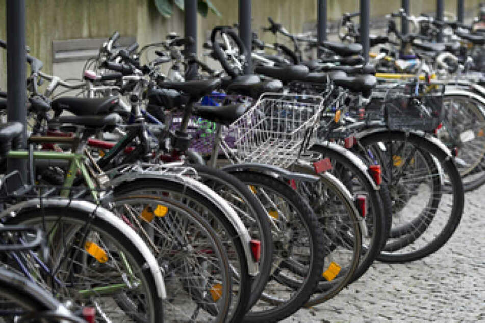 Schnappt Euch euer Fahrrad und los geht es. (Symbolbild)