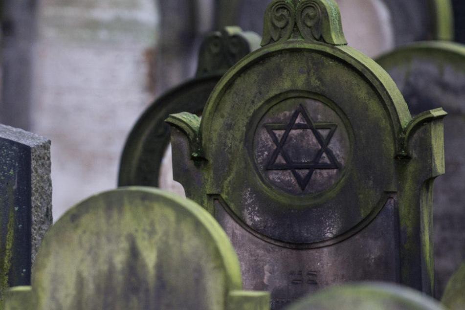 Als Baumaterial verwendet: Arbeiter finden jüdische Grabsteine im Fußboden