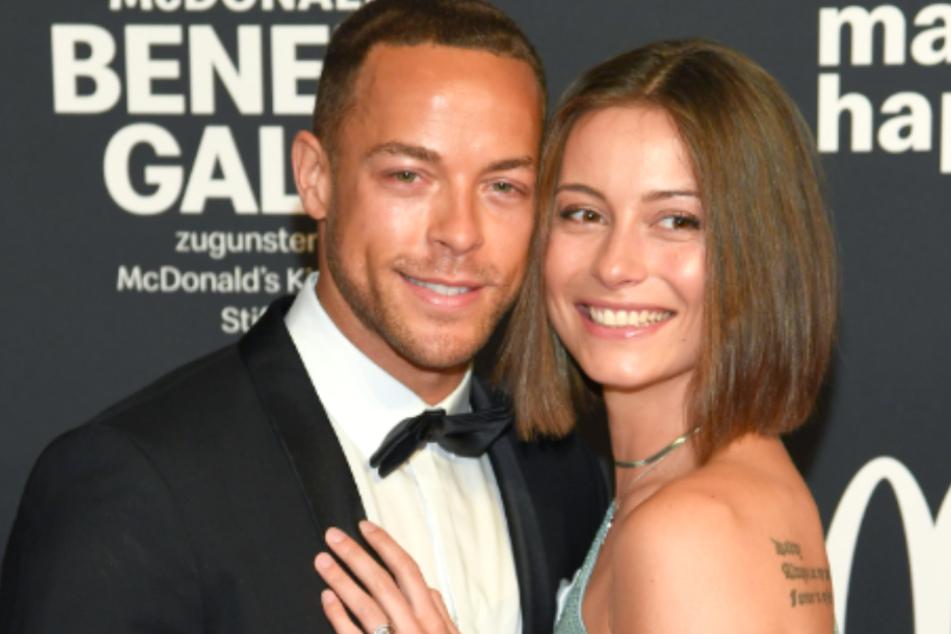 Andrej Mangold (33) und Jennifer Lange (27) haben sich getrennt.