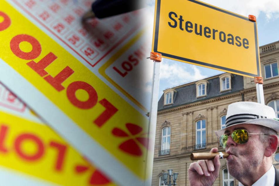 """Illegale Anbieter aus Steueroasen kopieren ungeniert"": Diese Konsequenzen fordert nun der Lotto-Boss"