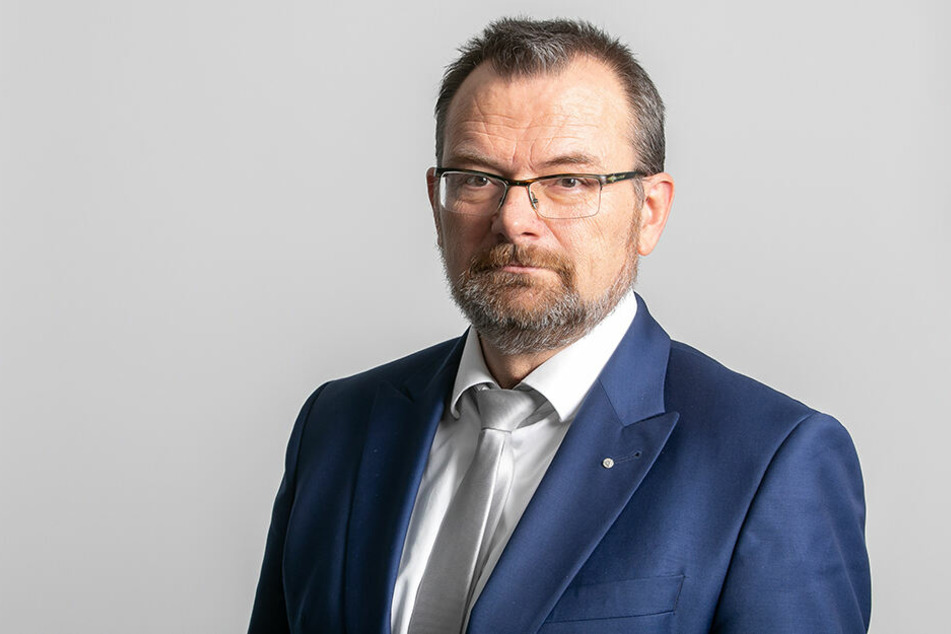 Klaus-Peter Hansen, Chef der Bundesagentur Sachsen, stemmt sich mit teuren Konzepten gegen den Fachkräftemangel im Freistaat.