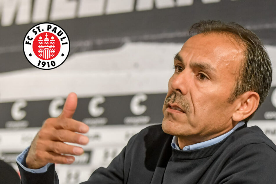 St.-Pauli-Trainer Luhukay setzt gegen Regensburg Hoffnung in Rückkehrer