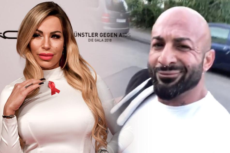 Nach Trennungs-Statement von Gina-Lisa: So fies schlägt Antonino zurück