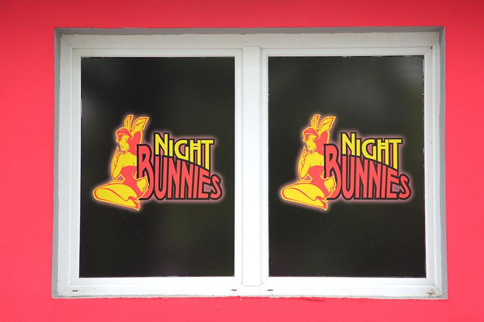 """Ein Ort der Verführung: Das """"Night Bunnies"""" in der Südvorstadt."""