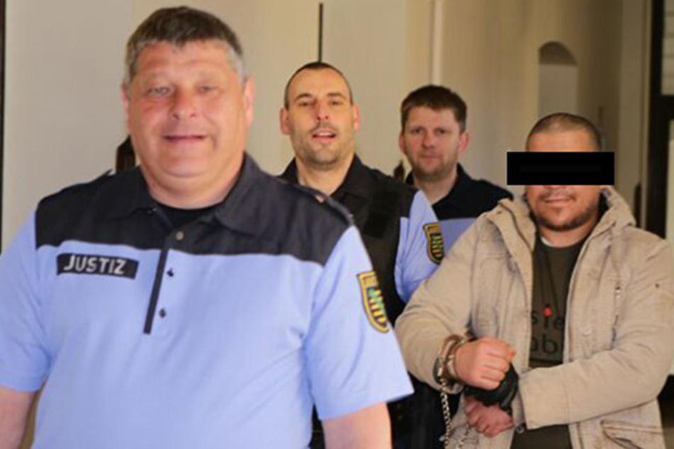 Heute beginnt der Prozess um Sachsens grausamstes Verbrechen 2016