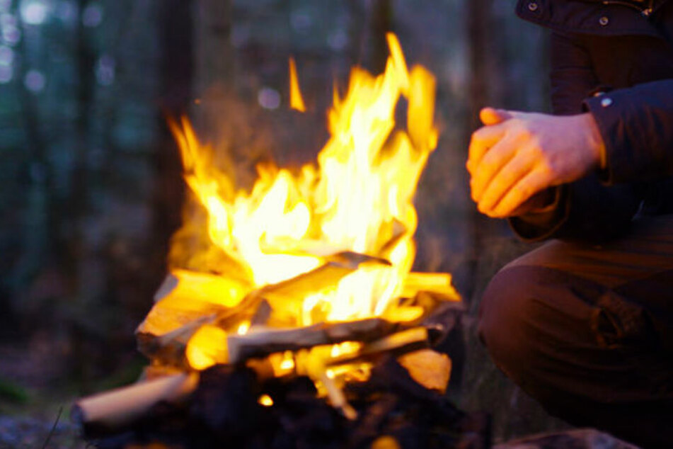Teenager legen seit Monaten Feuer in Innenstadt