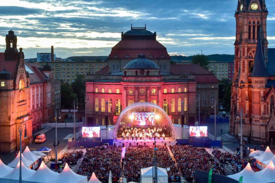 Zum Wochenende: Open-Air-Highlights für Film- und Klassik-Fans