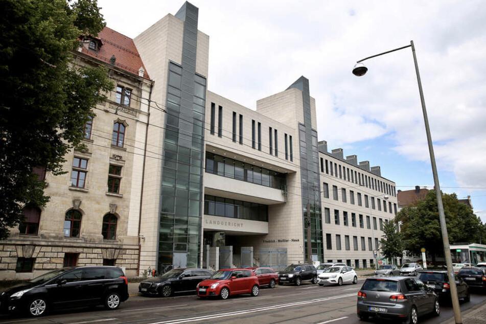 Der Prozess wird vor dem Landgericht Magdeburg weitergeführt.