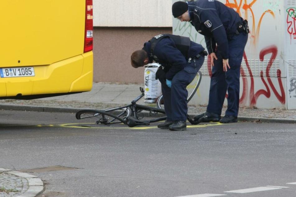 Berlin: Mahnwache und Demo für zweite getötete Radfahrerin am Montag