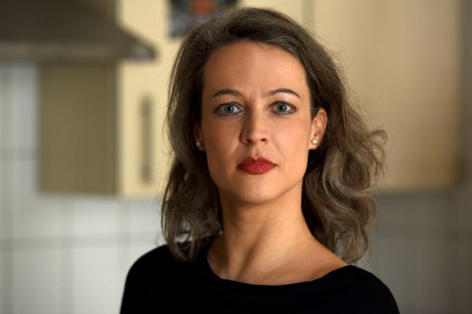 Die Autorin Verena Brunschweiger (38) sorgt mit ihrer Haltung zu einem bewussten Leben ohne Kinder für Furore.