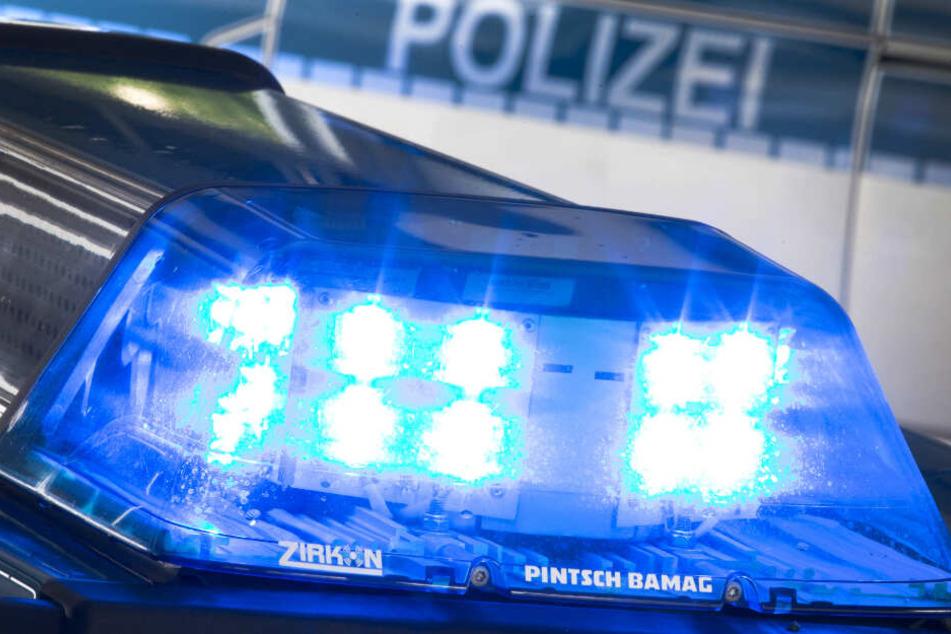 Die Polizei bittet um Hinweise. (Symbolbild).