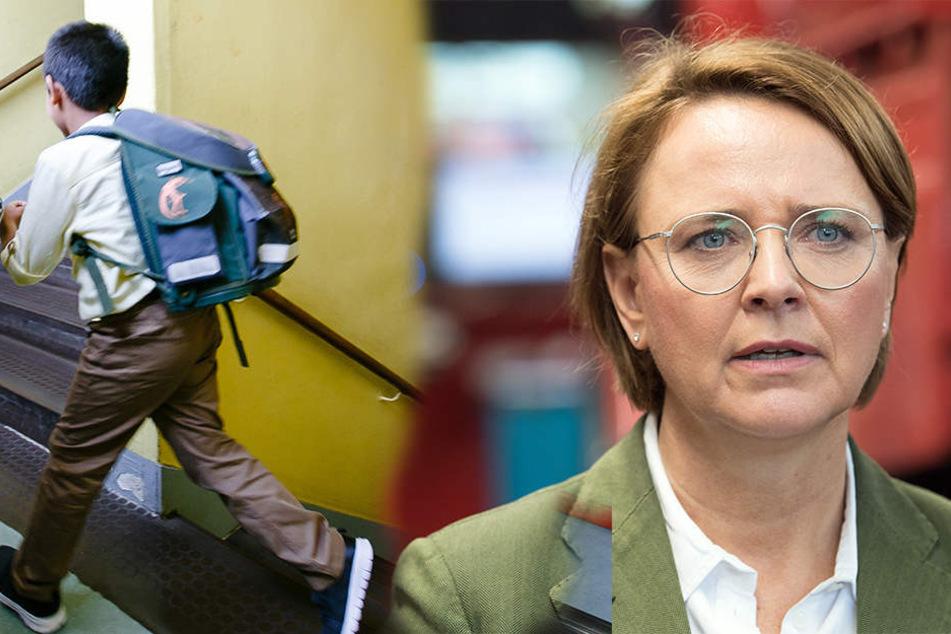 Berlin: Hilferuf einer Lehrerin: Von 103 Erstklässlern spricht nur ein Kind zu Hause Deutsch!