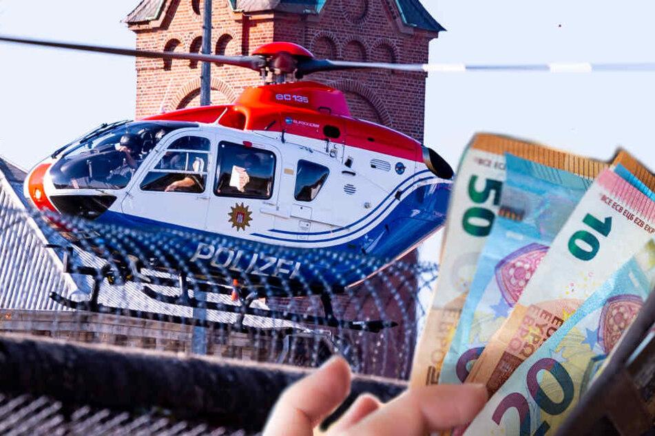 Tausende Euro an Terrorhelfer ausgezahlt: Wie konnte es dazu kommen?