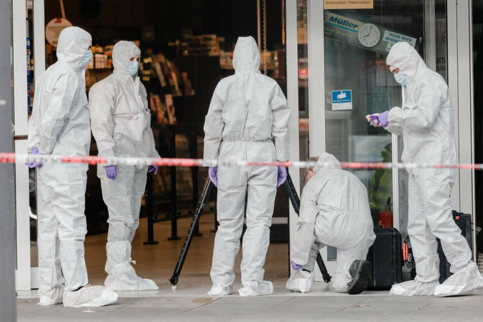 Urteil gefallen! Lebenslange Haft für Attentäter von Hamburg