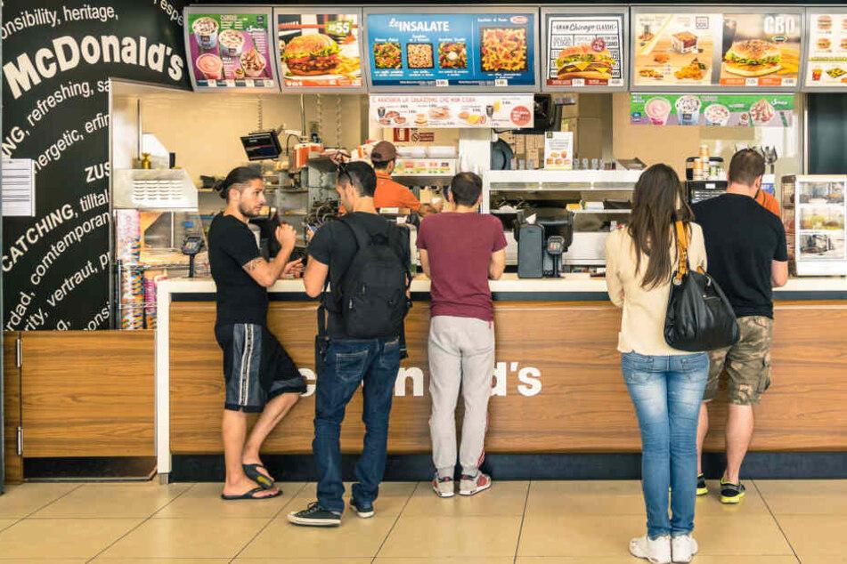 Tolle Neuerung: Das wird bei McDonald's jetzt anders!