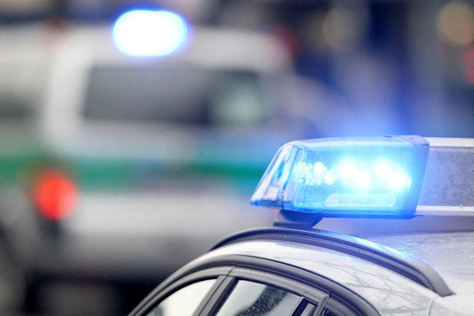 Autofahrer fährt gegen einen Baum und stirbt am Unfallort