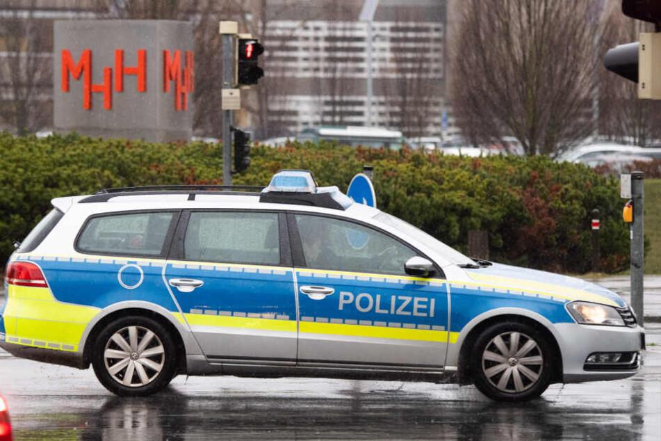 Clan-Mitglied von Polizei im Krankenhaus bewacht: Nun muss er ausreisen