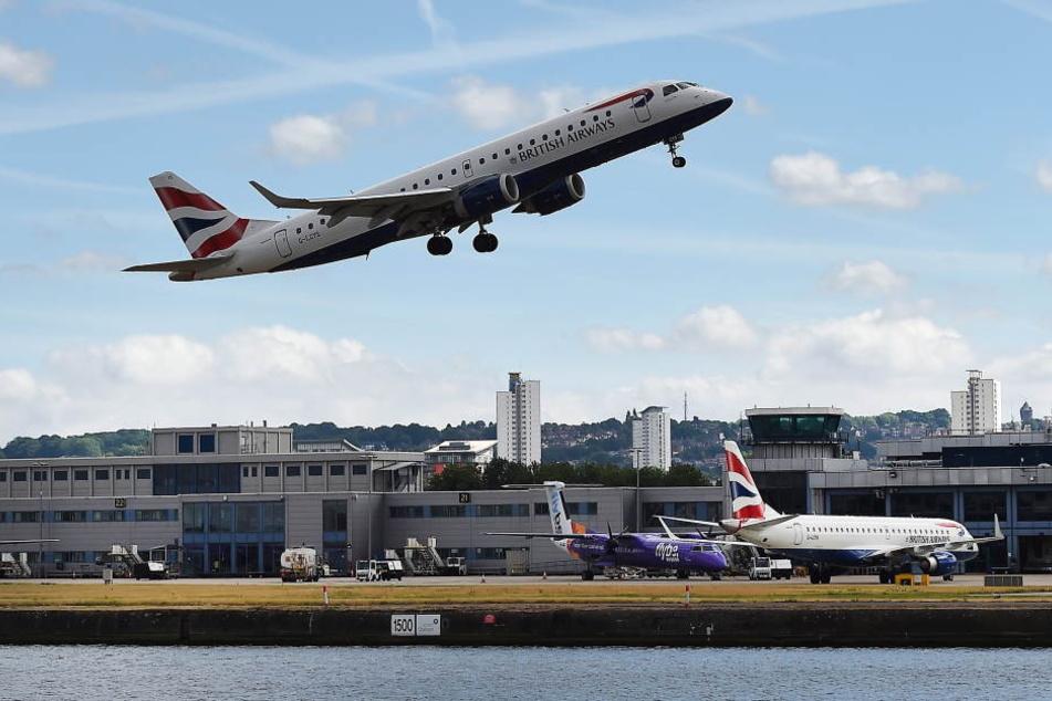British Airways könnte von den Konsequenzen des Brexit und einer Nicht-Einigung für die Regelung des Flugverkehrs betroffen sein.
