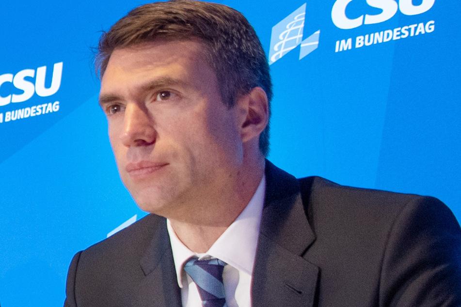 CSU-Politiker Stefan Müller (44).