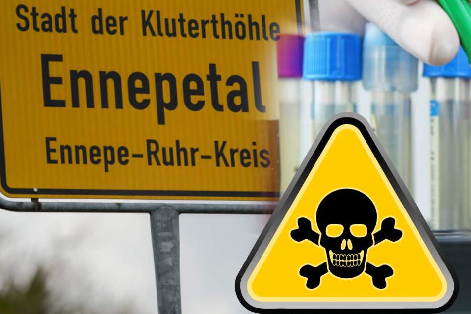 Firma stößt PCB-Gift aus! Bewohner gefährdet